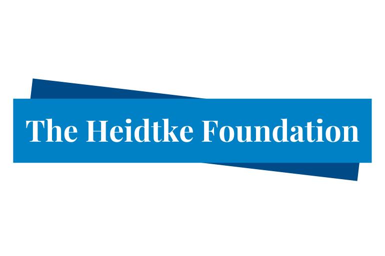 Partner Spotlight: The Heidtke Foundation