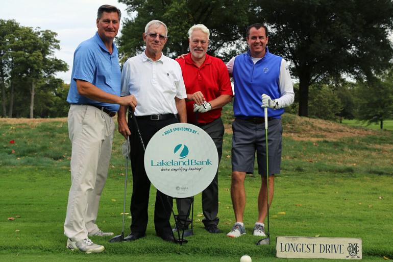 Partner Spotlight: Lakeland Bank