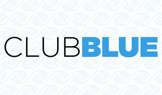 Club Blue