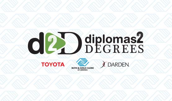Diplomas 2 Degrees